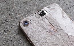 Đây chính là lý do tại sao điện thoại di động ngày càng kém bền, dễ vỡ?