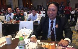 Nhà báo làm sinh nhật 'khủng' Trần Đăng Hùng chỉ còn là cộng tác viên của Tạp chí