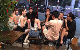 Lộ ảnh Ninh Dương Lan Ngọc quay phim ở Huế, Chi Dân vượt đường xa ra thăm bạn gái tin đồn?