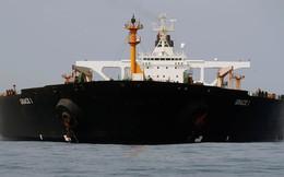 """Iran """"trả đũa"""" bắt siêu tàu dầu Anh: Hành động cứng rắn đã thành công?"""