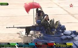 Thành tích lịch sử của Đội xe tăng Việt Nam tại Tank Biathlon 2019: Hành trình kỳ diệu