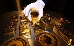 24h qua ảnh: Bên trong nhà kho chứa vàng ở Đức