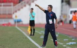 Chính thức: HLV Hoàng Anh Tuấn từ chức sau khi U18 Việt Nam bại trận trước Campuchia