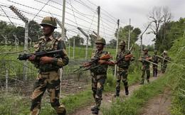 Ấn Độ - Pakistan đấu súng qua biên giới ở khu vực Kashmir, đã có binh lính thiệt mạng