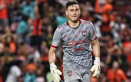 """Nhìn Đặng Văn Lâm tỏa sáng, fan Thái Lan lo lắng cho """"người nhện"""" đang thi đấu tại châu Âu"""