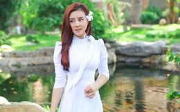 Ca sĩ Vy Oanh: Khi thu âm và quay MV cho album này, tôi khóc rất nhiều vì nhớ ba mẹ