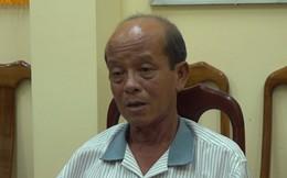 Người đàn ông 60 tuổi bị bắt sau 37 năm trốn truy nã