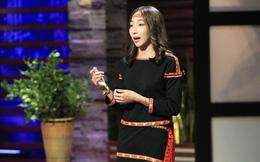 Nữ CEO xinh đẹp kêu gọi đầu tư 5 tỷ trên Shark Tank: Chuẩn bị mấy tháng liền, 2 giờ đứng trên sân khấu