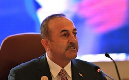 Thổ Nhĩ Kỳ và Mỹ thành lập vùng an toàn ở Syria