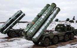 Đòn mạnh tay với thương vụ S-400 đẩy Thổ Nhĩ Kỳ xích lại Nga và khiến Mỹ gặp khó