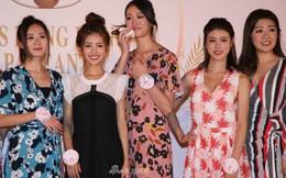 Thảm họa Hoa hậu Hong Kong: Top 10 vừa được gọi tên đã gây sóng gió vì nhan sắc dưới trung bình cùng gu thời trang thảm họa