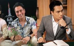 """Trái với ảnh tự đăng, Việt Anh bất ngờ lộ gương mặt lạ lẫm và kém sắc trong ảnh """"được tag"""" trên MXH"""