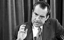 """Khi quá khứ """"làm khó"""" tương lai: Tại sao quyết định của ông Nixon khiến Mỹ thất thế trong thương chiến?"""