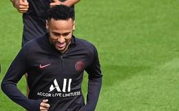 Tương lai của Neymar sẽ được quyết định tại Liverpool