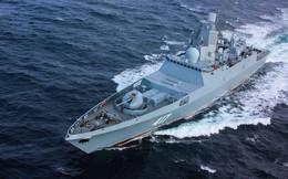 """Tàu chiến Nga sẽ """"tới tấp"""" cập cảng Venezuela sau thỏa thuận quốc phòng vừa ký kết?"""