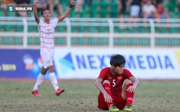 Giữa kì tích U23 và ĐTQG, hóa ra bóng đá trẻ Việt Nam chỉ đứng... top 4 ĐNÁ