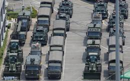 Báo Đức: Xe bọc thép Trung Quốc sẽ không tiến vào Hong Kong vì những nguyên nhân này