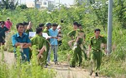 Nghi án tài xế xe ôm bị sát hại, bỏ xác tại mương nước ở Sài Gòn