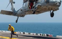 Bắn rơi UAV Iran: Lính Mỹ dùng phương thức liên lạc thời... Thế chiến 2?