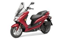 Mẫu xe tay ga Yamaha vừa ra mắt, giá ngang ngửa chiếc SH có gì đặc biệt?