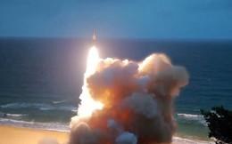 Triều Tiên lại phóng tên lửa thị uy sau tuyên bố bất ngờ của TT Hàn Quốc về thời điểm thống nhất