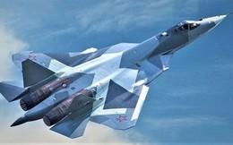 """""""Bóng ma bầu trời"""" Su-57 dưới góc nhìn của giới chuyên gia"""