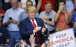 Tổng thống Trump: Bạn không còn lựa chọn nào ngoài bỏ phiếu cho tôi