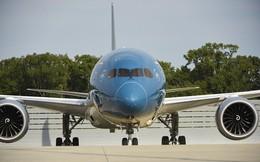 Siêu máy bay Boeing 787-10 Dreamliner đầu tiên sắp cất cánh ở Việt Nam
