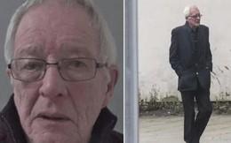 Kẻ ấu dâm 79 tuổi cưỡng bức bé gái nhiều lần còn dọa giết