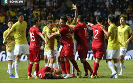 """Người Thái """"xuống nước"""", hạ giá bản quyền trận Thái Lan - Việt Nam tại vòng loại World Cup"""