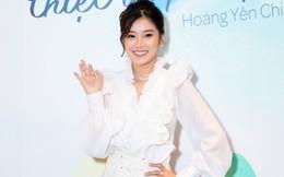 Hoàng Yến Chibi không nhớ hết tên nhóm Uni5 dù hát chung
