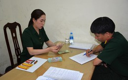 """Bắt giữ nữ Thượng tá """"rởm"""" khai gần 10 lần mặc quân phục đi lừa đảo ở Hà Nội"""