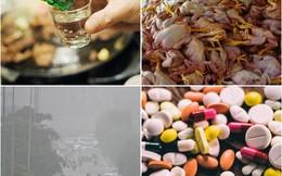 Thuốc giải độc gan: Dễ tìm nhưng tìm sản phẩm chất lượng chuẩn chưa chắc dễ