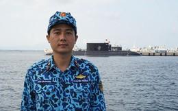 Vươn lên làm chủ vũ khí trang bị kỹ thuật tàu ngầm Kilo hiện đại