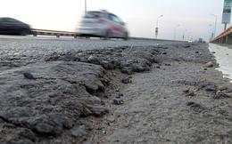 Chuyên gia phân tích về việc chi 180 tỷ đồng sửa mặt cầu Thăng Long để đạt độ bền 10 năm
