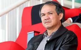 Cựu danh thủ Vũ Mạnh Hải: Sợ bầu Đức nghỉ bóng đá nếu HAGL rơi hạng