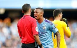 Luật mới khiến Man City cay đắng mất chiến thắng ra sao?