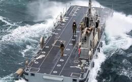 Triều Tiên chỉ trích Mỹ-Hàn, cảnh báo tiếp tục phát triển vũ khí mới