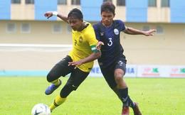 TRỰC TIẾP Chung kết U18 Đông Nam Á: U18 Malaysia vs U18 Australia (19h30)