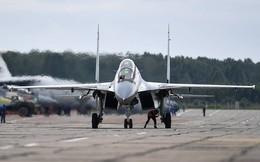 Sự cố hy hữu: Lính Nga kích hoạt tên lửa Kh-29TD của chiếc Su-30SM nằm dưới đất
