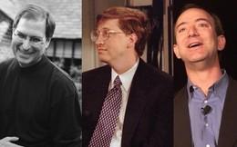 9 dự đoán từ trước năm 2000 nhưng nay đã thành sự thật của các CEO công nghệ hàng đầu thế giới
