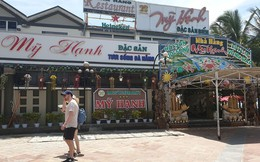 """Nhà hàng ở Đà Nẵng nói về hóa đơn bữa ăn hải sản có giá 85 triệu đồng: """"Họ gọi món sang nhất nên đắt"""""""