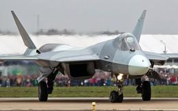 """MAKS 2019: Công chúng sẽ được """"sờ tận tay"""" tiêm kích tàng hình Su-57 - Cơ hội chưa từng có"""