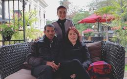 Nguyễn Hải Yến: Bố tôi ốm, mẹ làm ruốc rồi dượng cầm vào viện, dượng còn thường xuyên biếu bố tôi tiền!