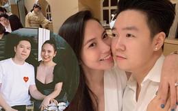Vợ ca sĩ Lê Hiếu: Xinh đẹp, gợi cảm và sống kín tiếng