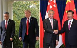 """Cơn """"đau đầu"""" của quốc gia nhiều người gốc Hoa: Đứng giữa Mỹ và Trung Quốc, Singapore lựa chọn như thế nào?"""