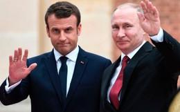 Cuộc gặp nguyên thủ Nga - Pháp: Có giúp giải quyết những vấn đề cũ?