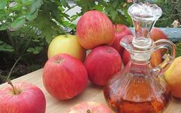 Mỗi quả táo bao phủ tới 10 triệu vi khuẩn: Những loại táo khác nhau có tác động khác nhau
