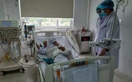 Vụ 6 bệnh nhân sốc khi chạy thận: Hệ thống lọc nước máy chạy thận vừa được kiểm tra, bảo trì