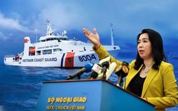 Vụ tàu Hải Dương 8: Sau những bước đi bài bản, Việt Nam có thể làm gì tiếp theo?